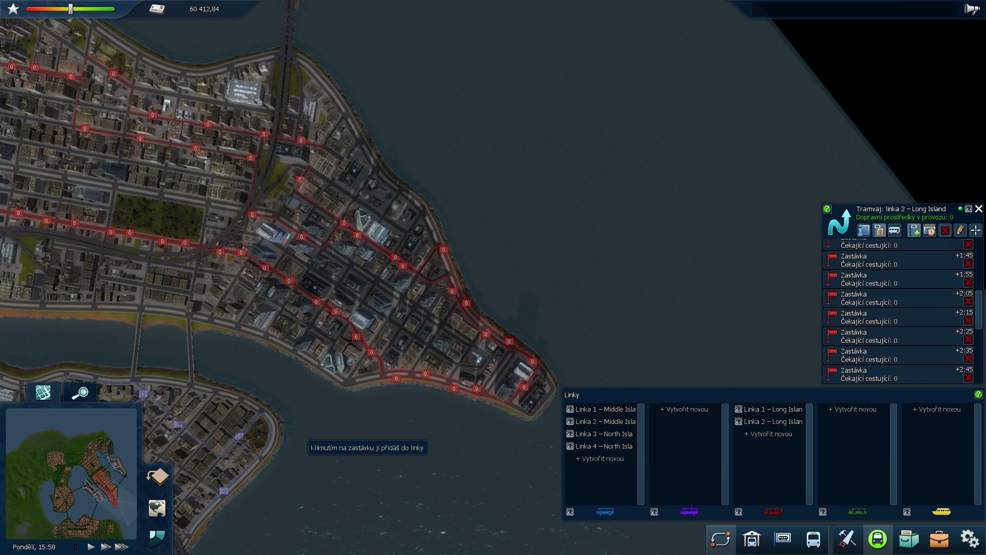 Cities in Motion 2 – magnátem veřejné dopravy 79751