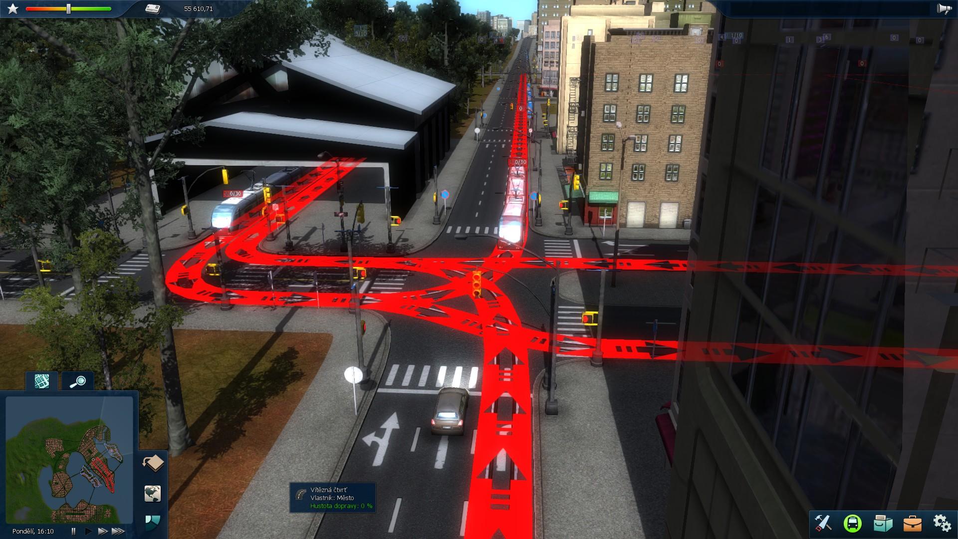 Cities in Motion 2 – magnátem veřejné dopravy 79753