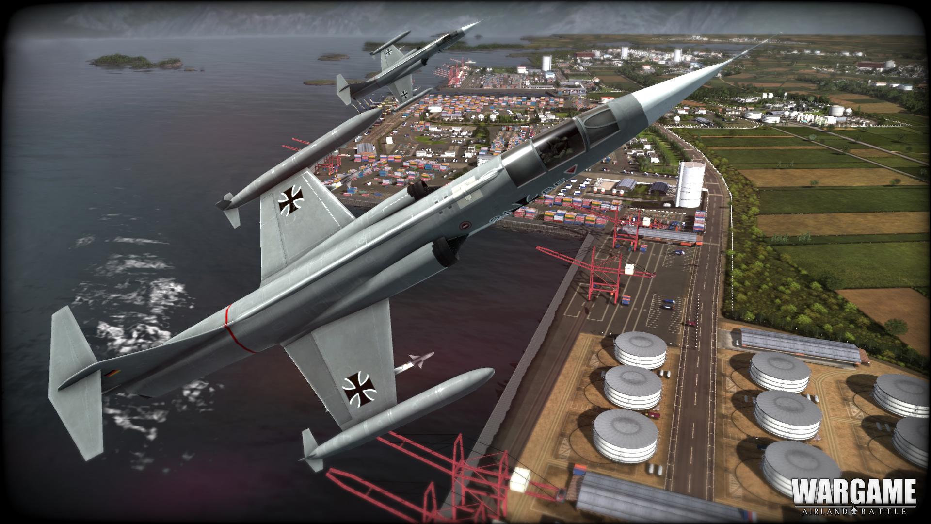 Německé jednotky na obrázcích z Wargame: Airland Battle 79855