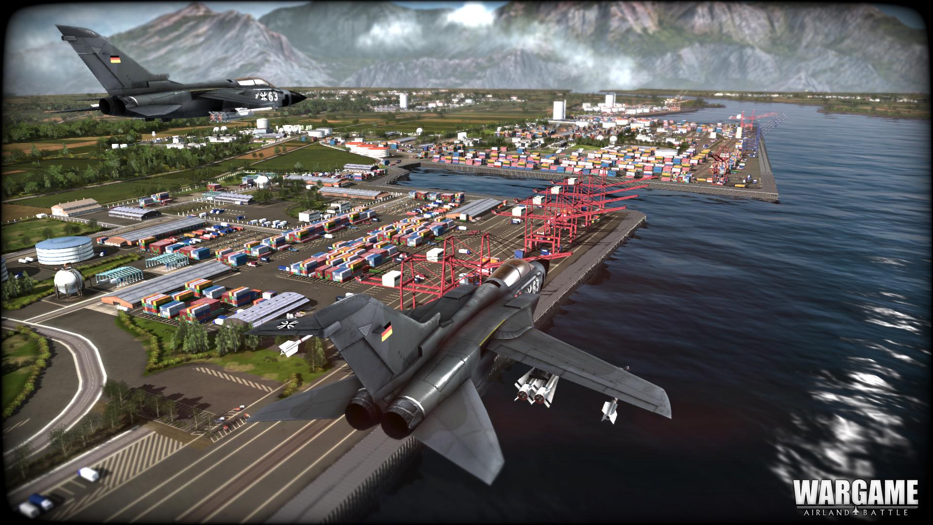 Německé jednotky na obrázcích z Wargame: Airland Battle 79858