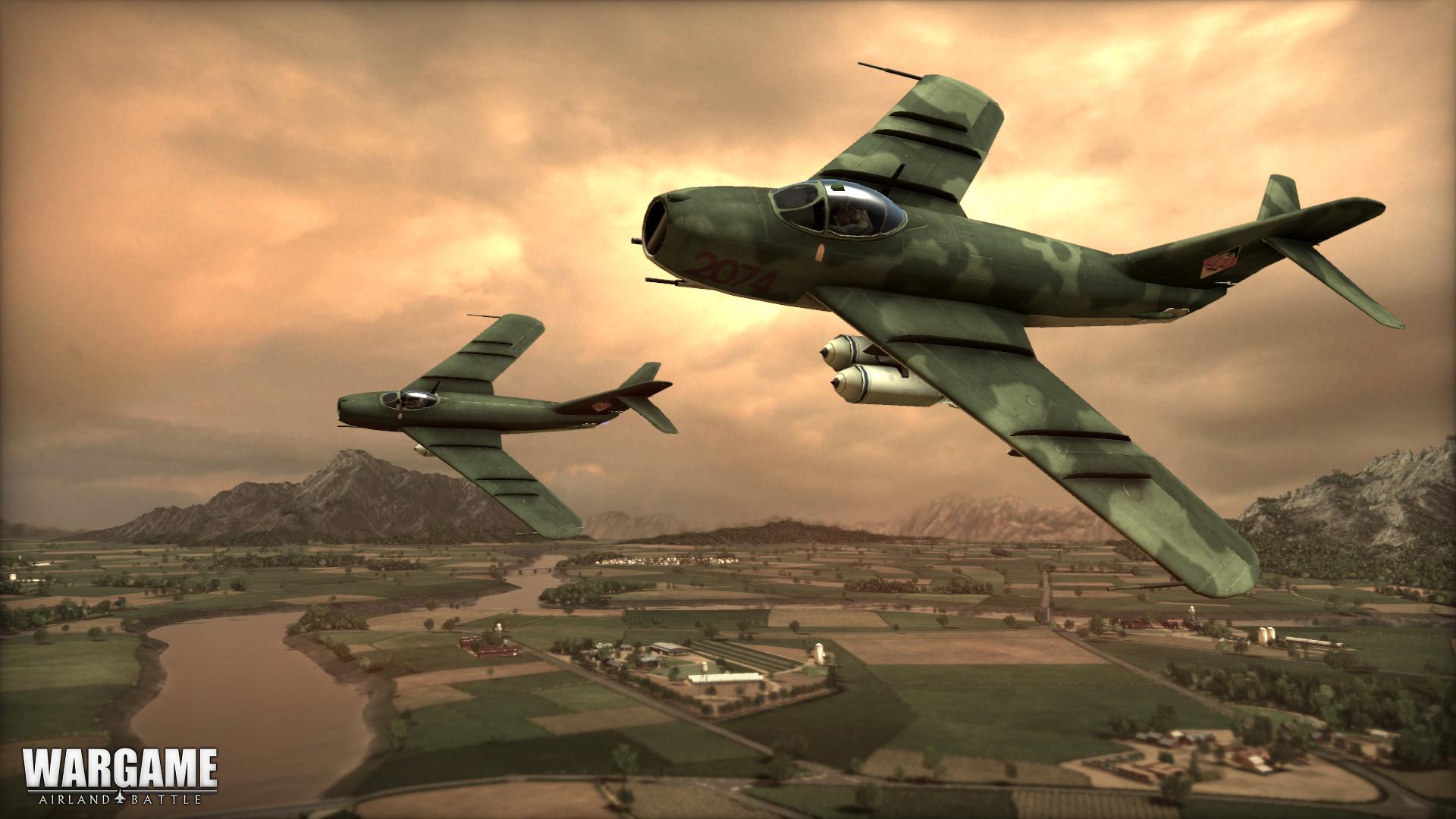 Německé jednotky na obrázcích z Wargame: Airland Battle 79859