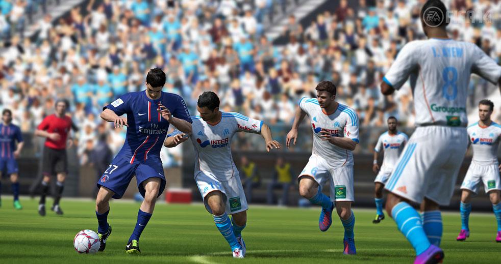 EA chce do FIFA 14 přitáhnout hráče Call of Duty 79995