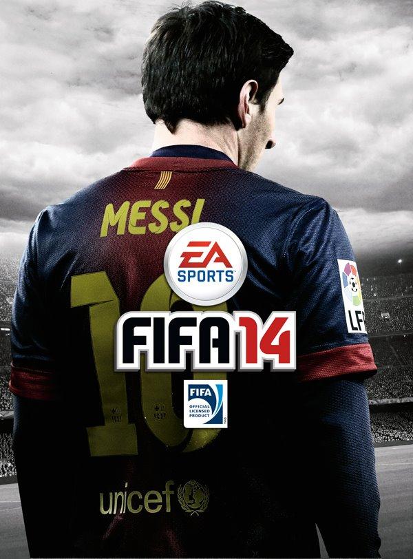 Předběžný obal FIFA 14 80024