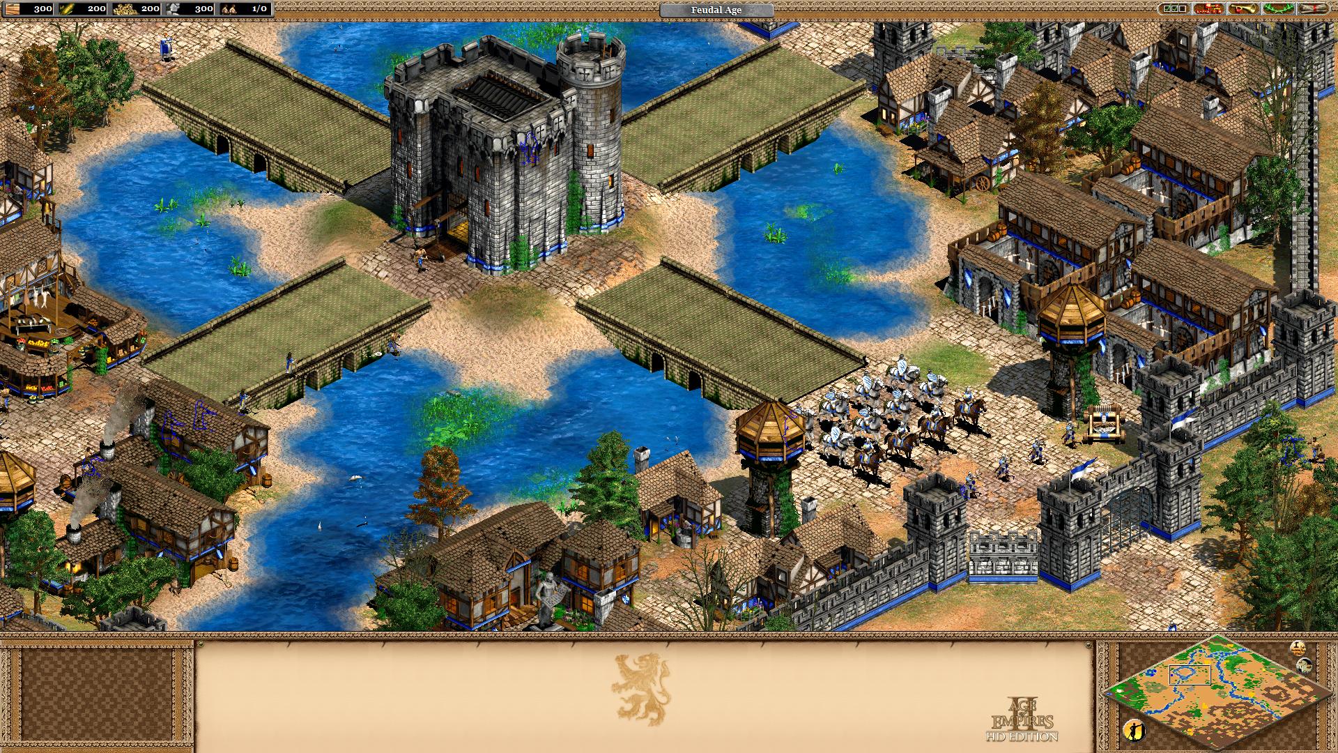 Age of Empires 2 HD – na vlně nostalgie 80073