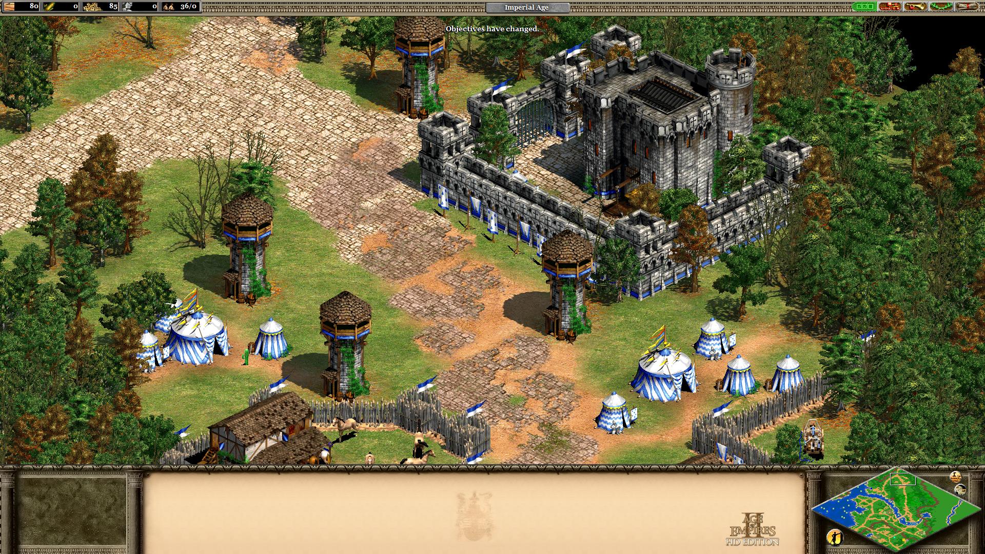 Age of Empires 2 HD – na vlně nostalgie 80074