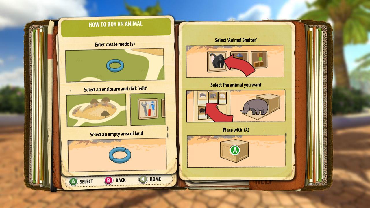 Zing briefing - česká Lara Croft, evoluce herních ovladačů, Microsoft Zoo 80081