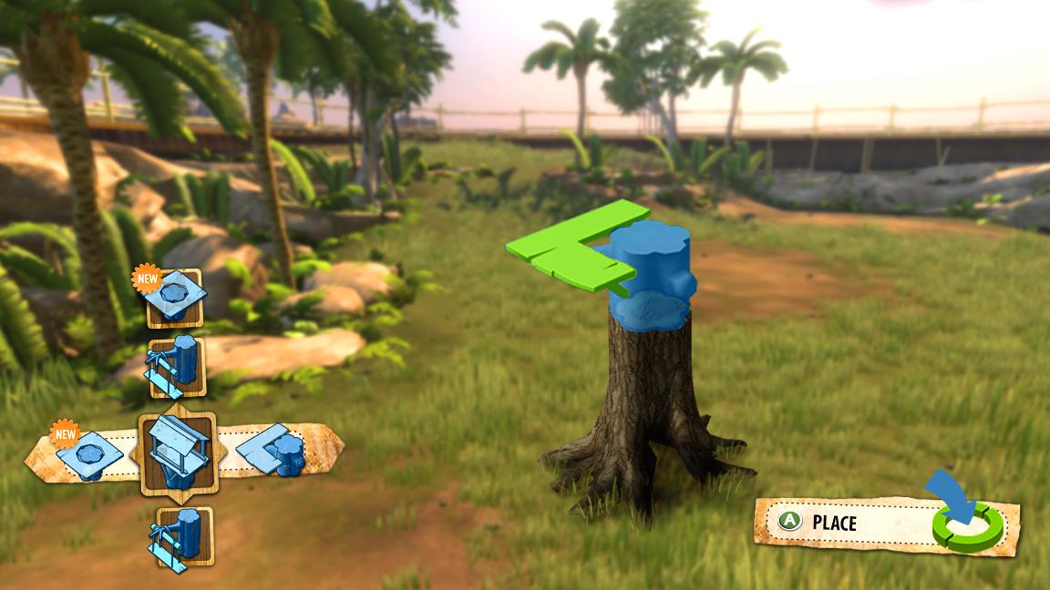 Zing briefing - česká Lara Croft, evoluce herních ovladačů, Microsoft Zoo 80084