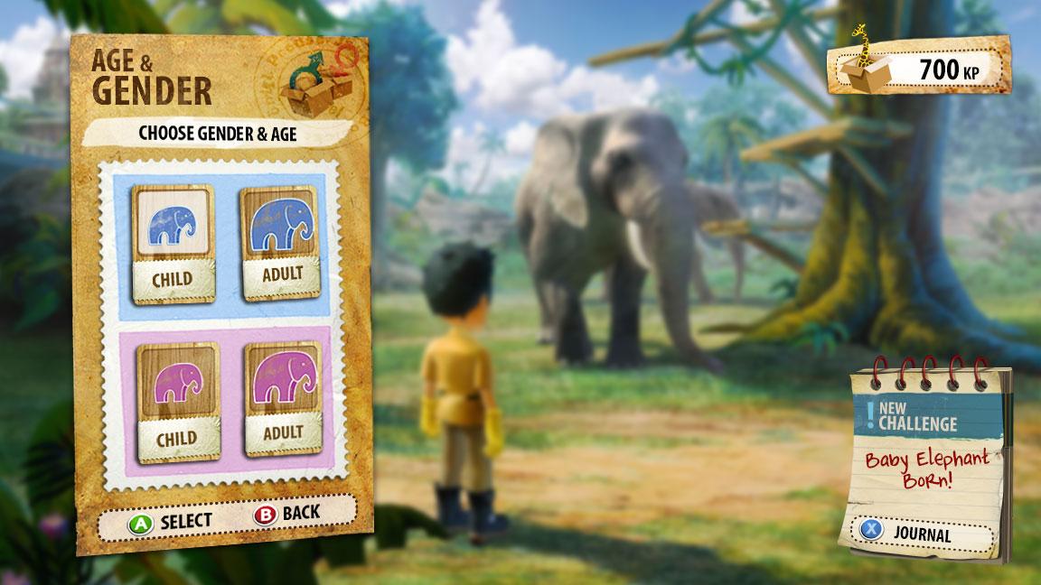 Zing briefing - česká Lara Croft, evoluce herních ovladačů, Microsoft Zoo 80085