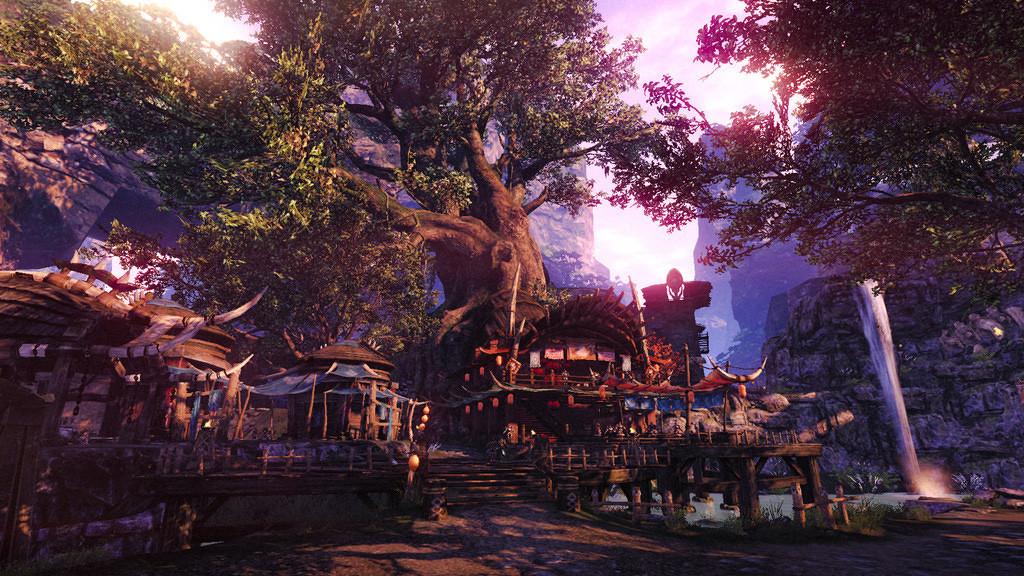 Monster Hunter Online na CryEngine 3 se nám ukazuje 80091