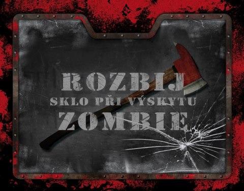 Zing briefing - česká Lara Croft, evoluce herních ovladačů, Microsoft Zoo 80097