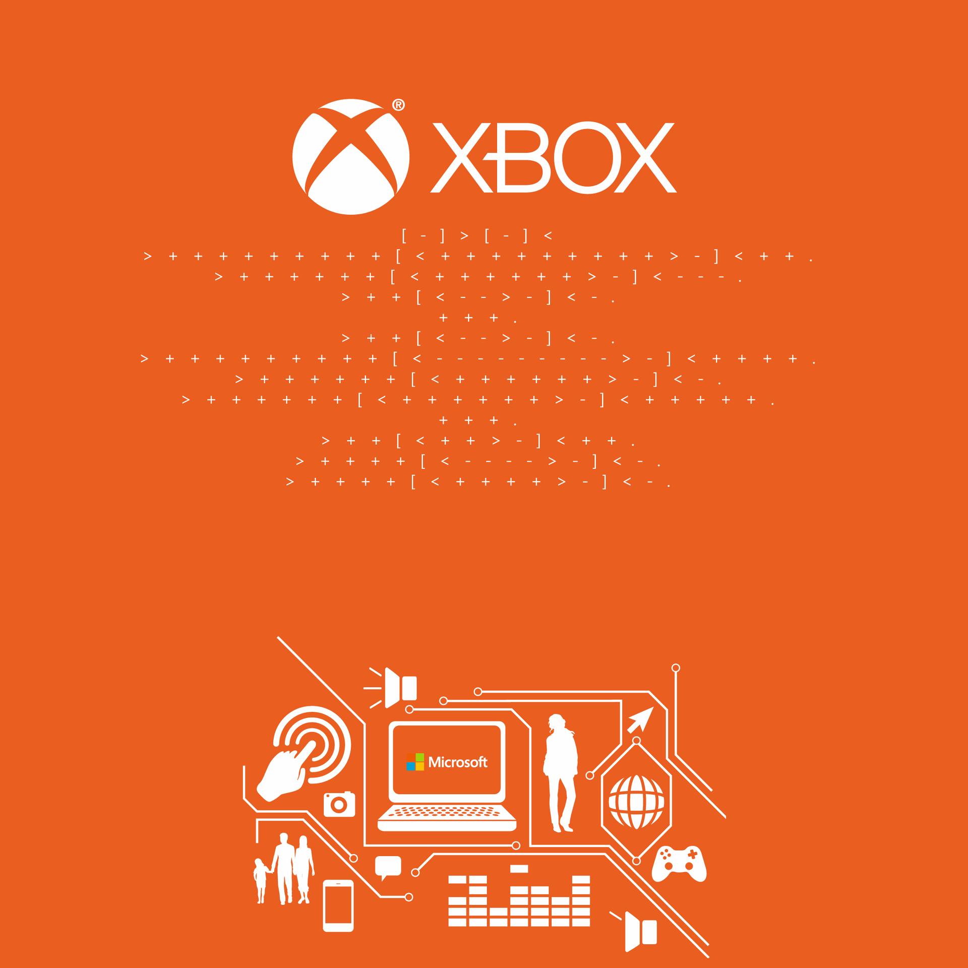 Nová loga pro propagaci Xboxu? 80102