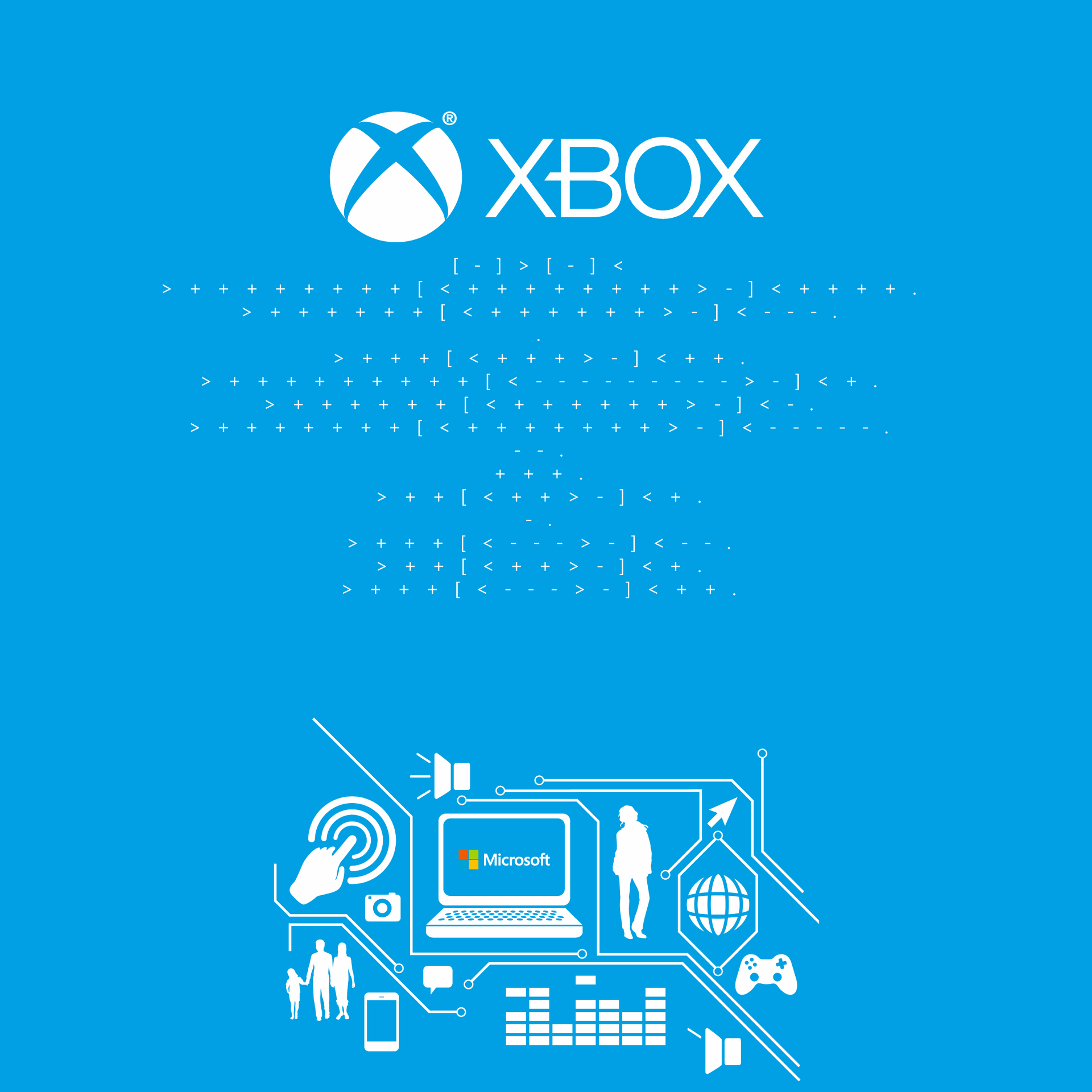 Nová loga pro propagaci Xboxu? 80103
