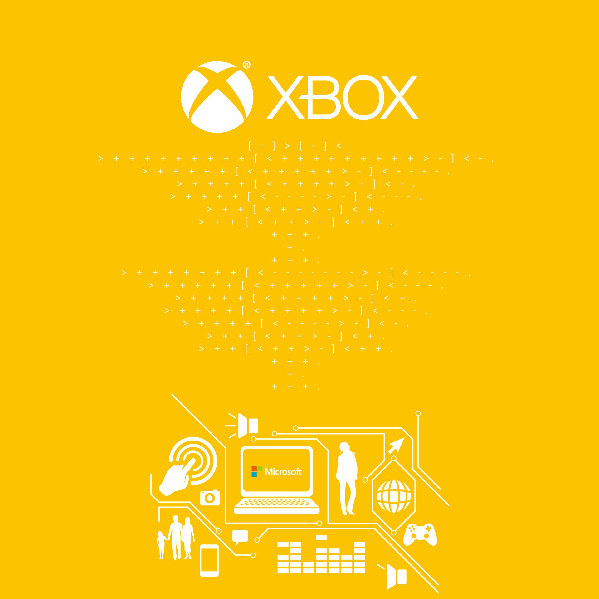 Nová loga pro propagaci Xboxu? 80104