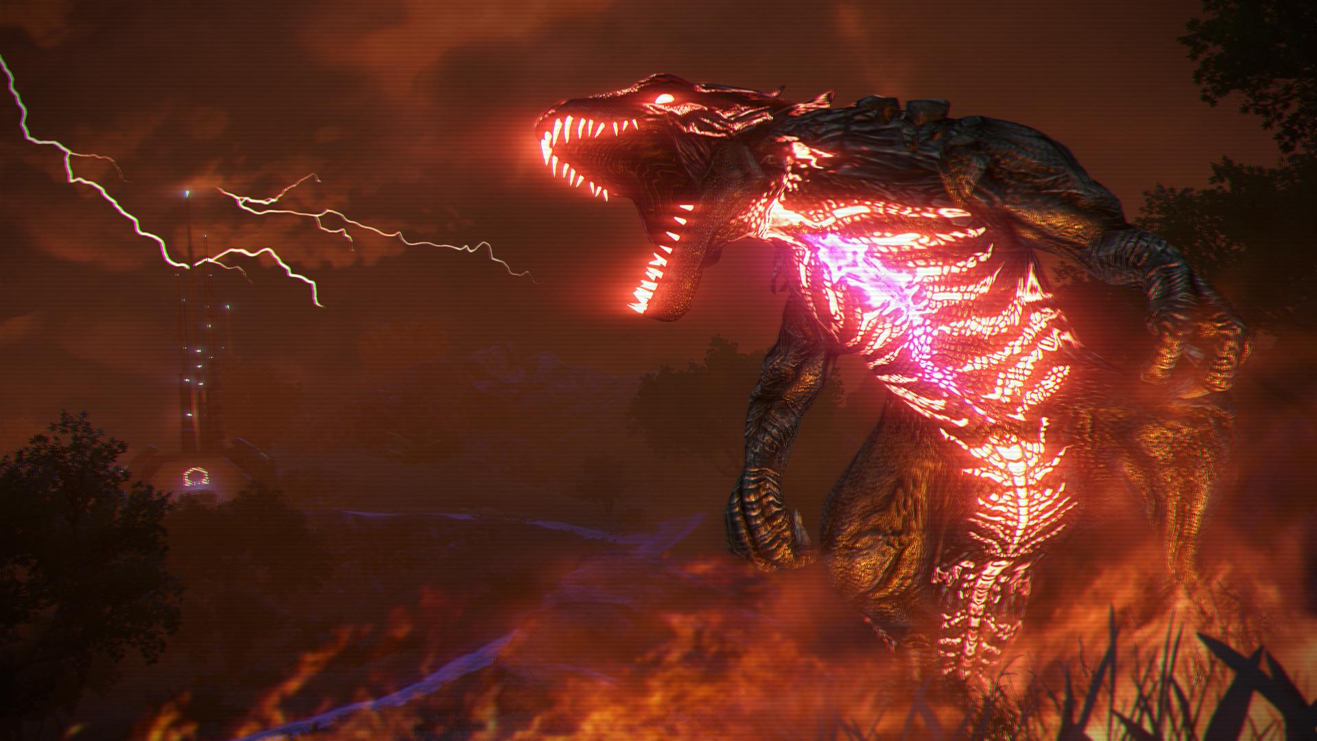 Nové video a obrázky z Far Cry 3: Blood Dragon 80112