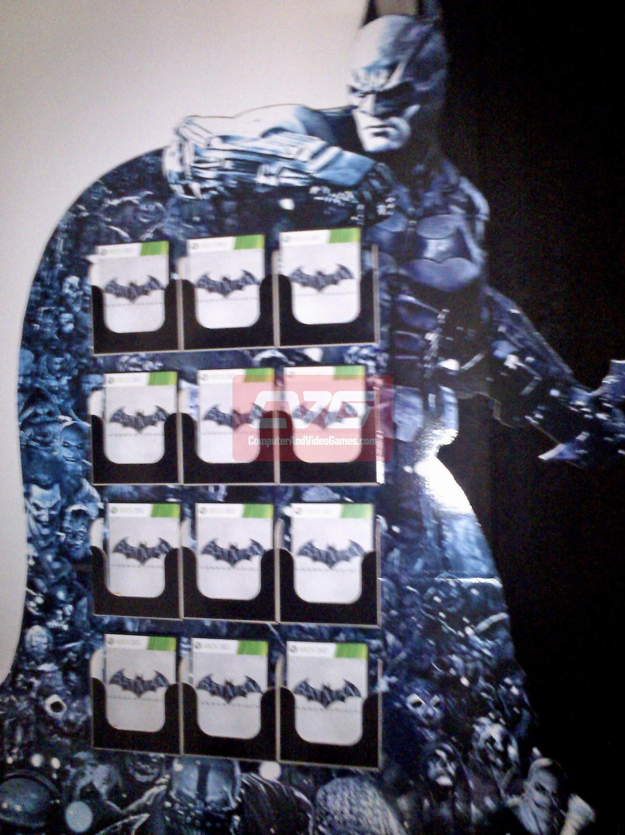Batman: Arkham Origins čerpá inspiraci z komiksů 80116
