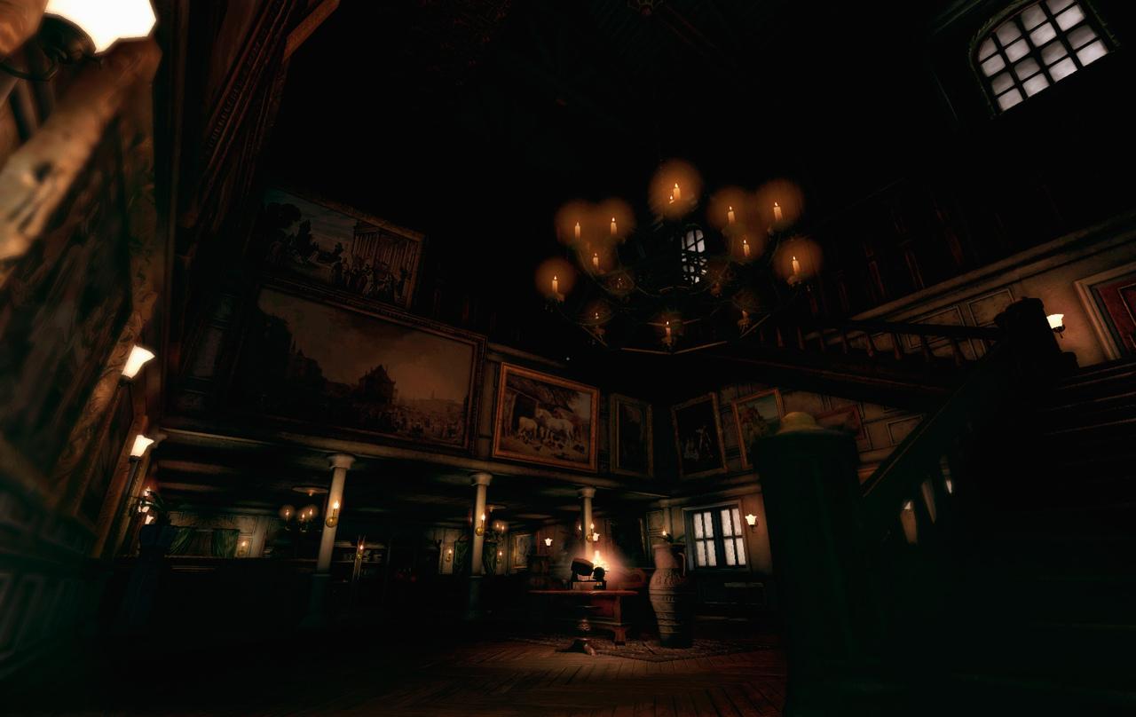 Temné obrázky z Amnesia: A Machine for Pigs 80168
