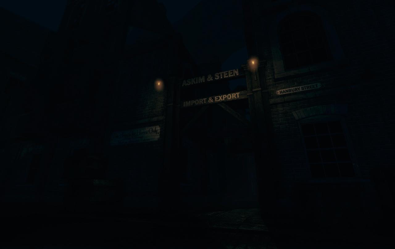 Temné obrázky z Amnesia: A Machine for Pigs 80169