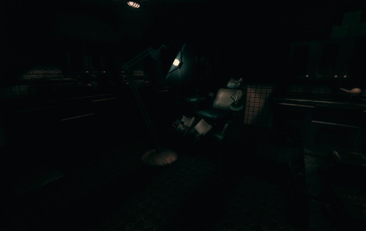 Temné obrázky z Amnesia: A Machine for Pigs 80170