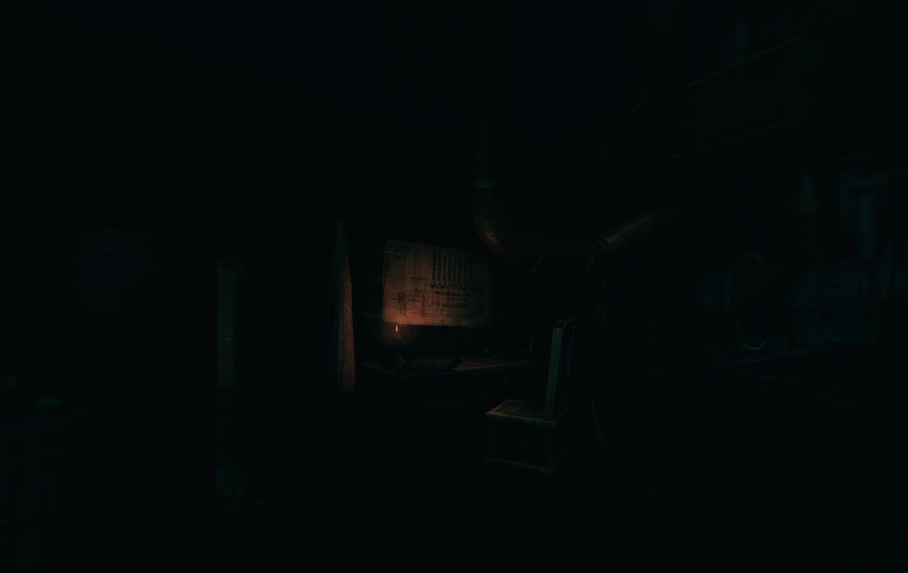 Temné obrázky z Amnesia: A Machine for Pigs 80171