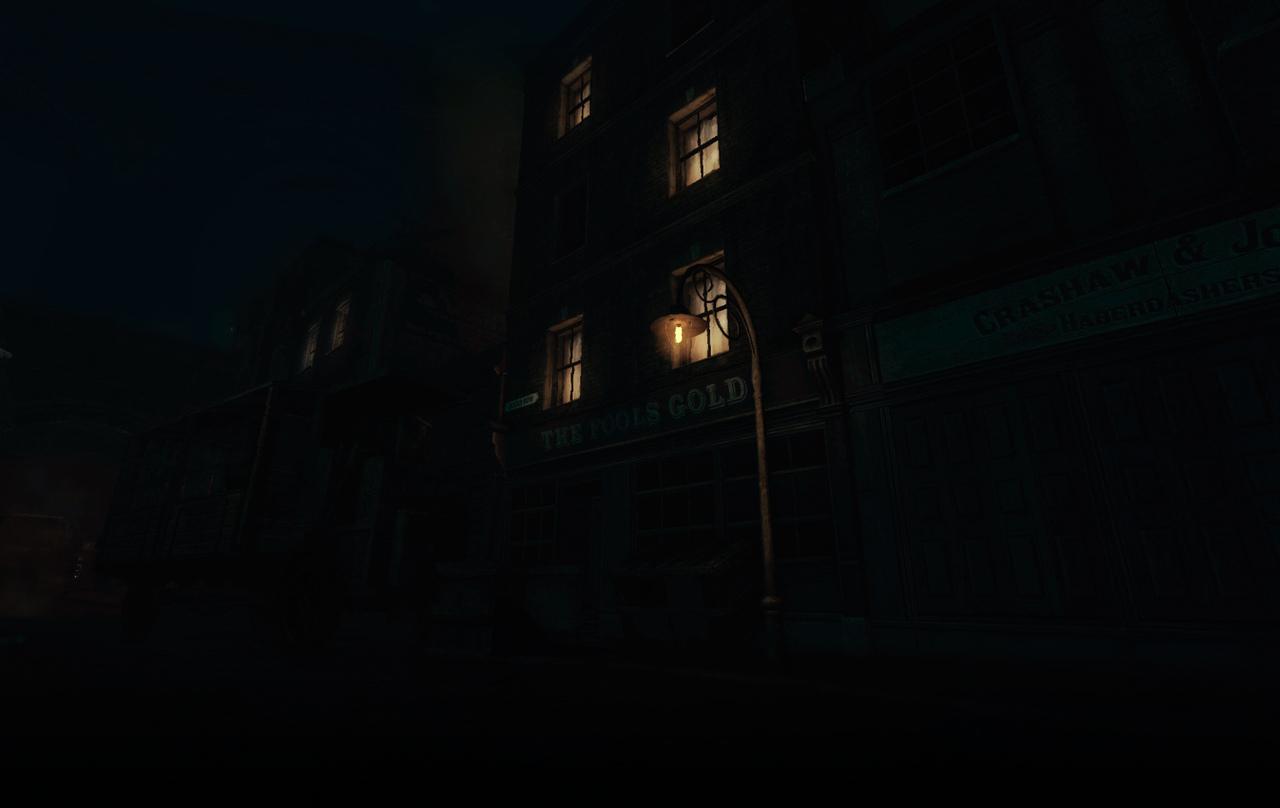 Temné obrázky z Amnesia: A Machine for Pigs 80172
