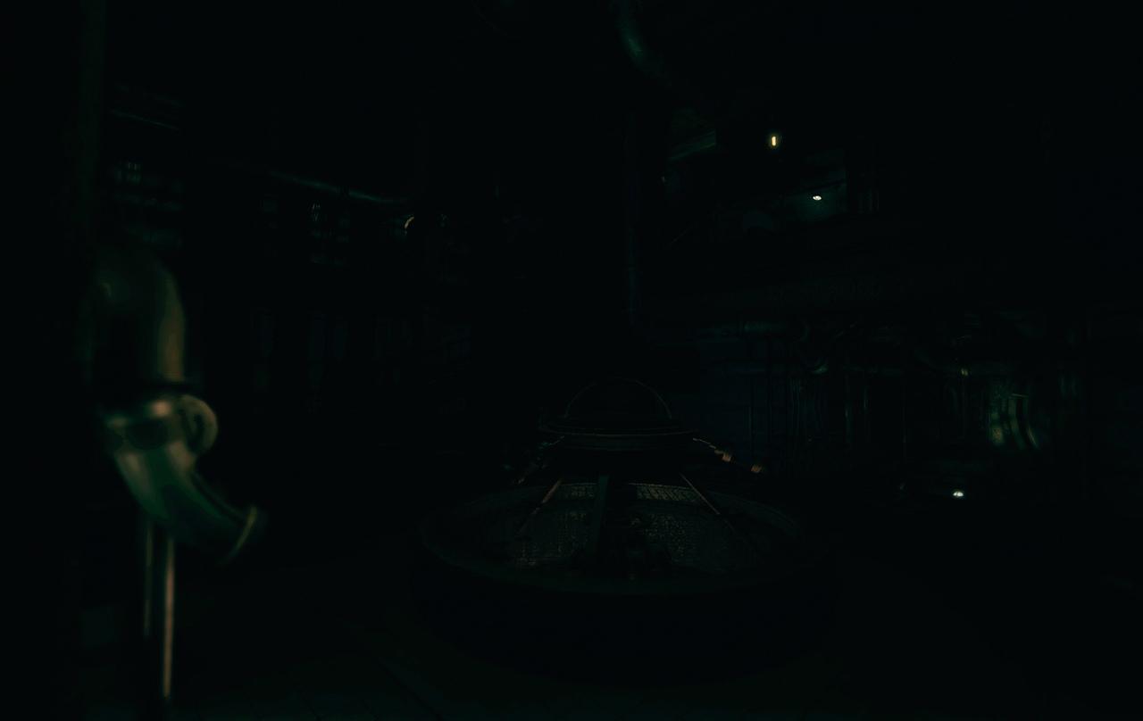 Temné obrázky z Amnesia: A Machine for Pigs 80173