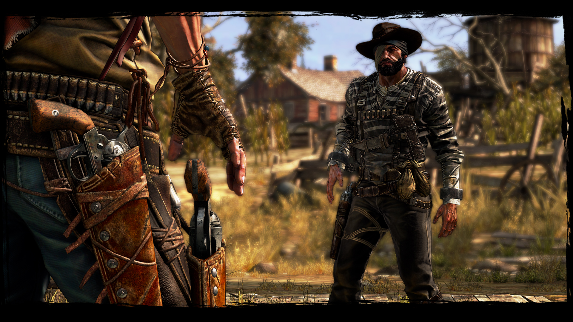 Call of Juarez: Gunslinger - kodex Západu 80181