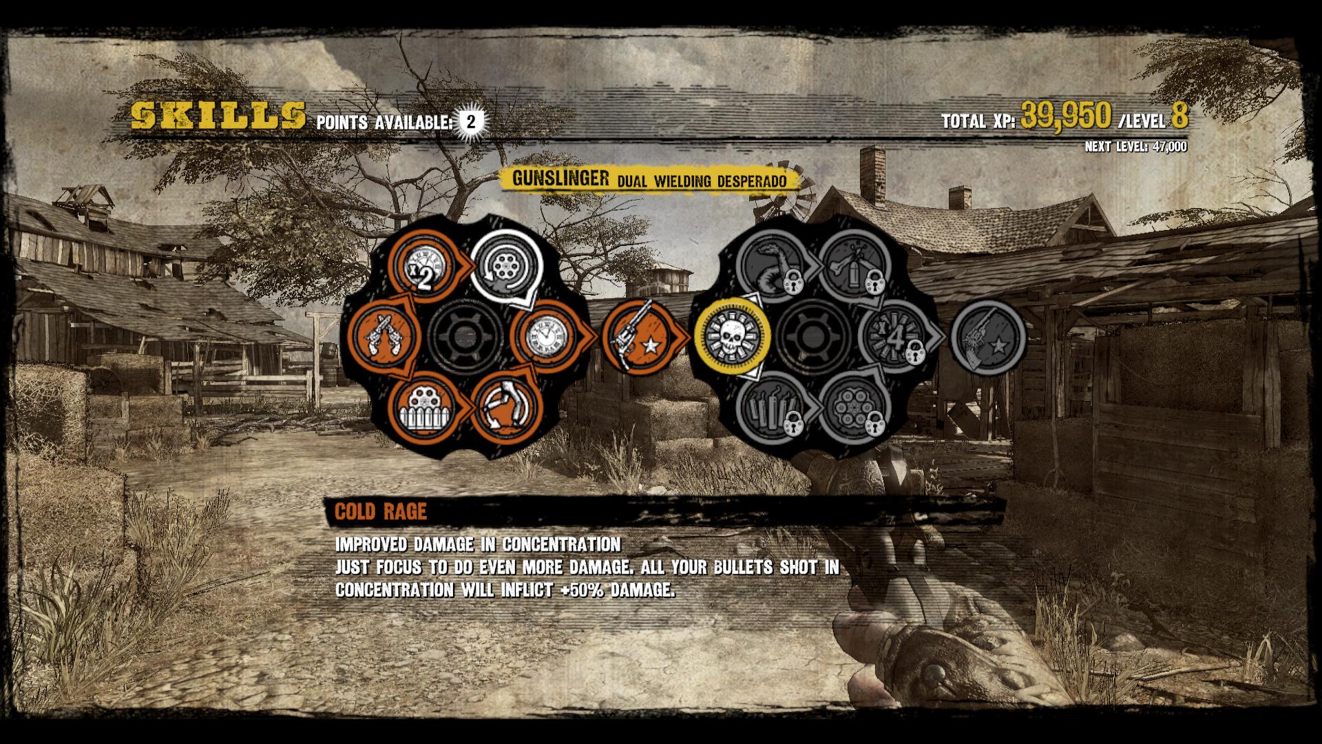 Call of Juarez: Gunslinger - kodex Západu 80186