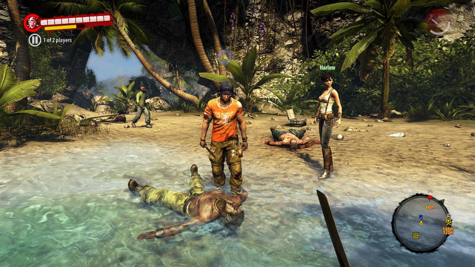Dead Island: Riptide – zpět do chaosu 80207