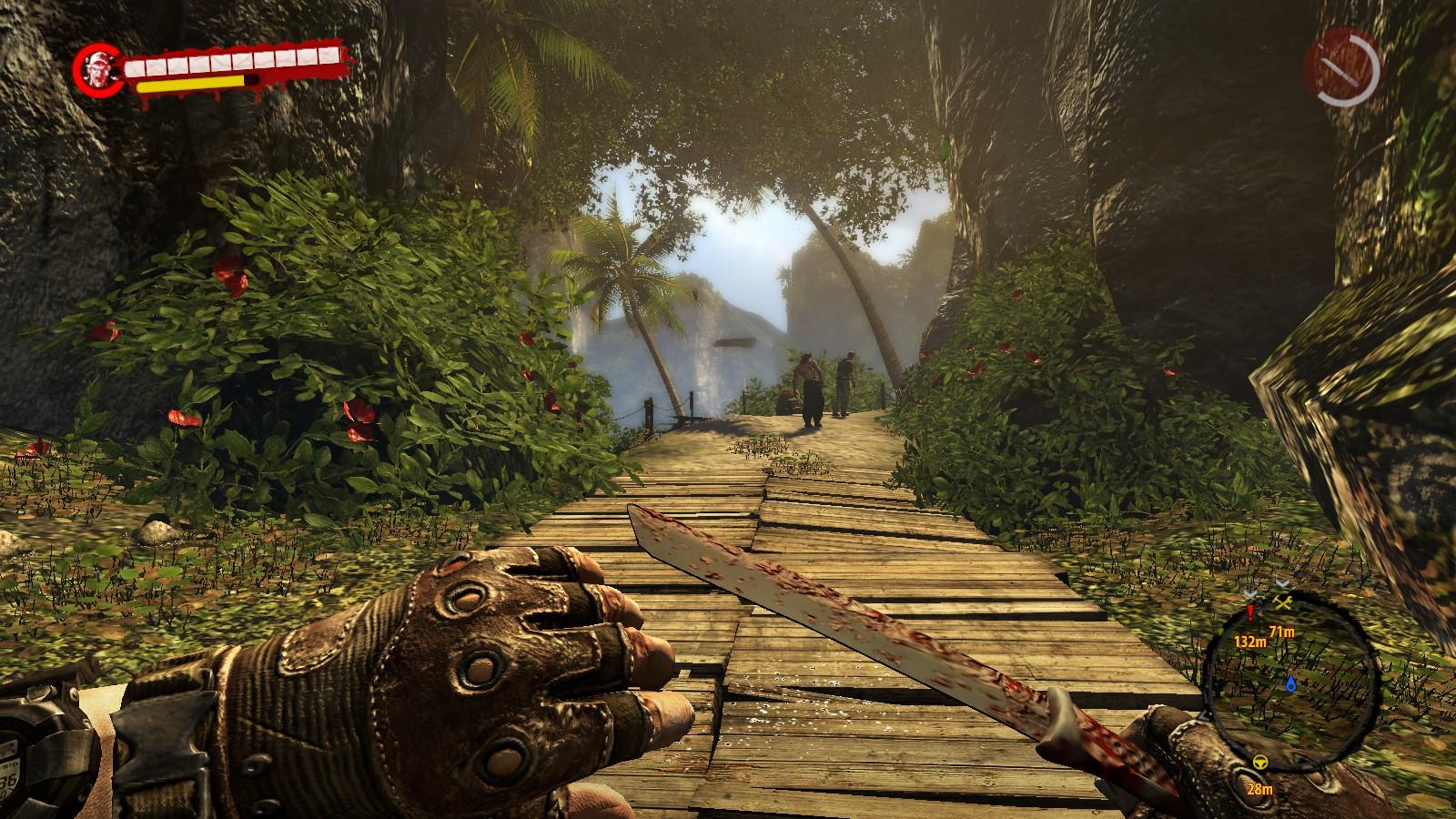 Dead Island: Riptide – zpět do chaosu 80230