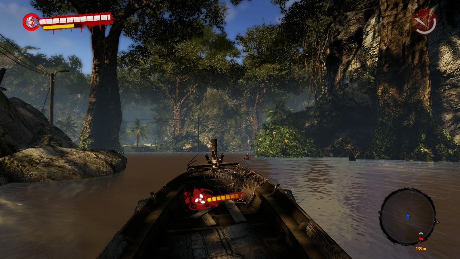 Dead Island: Riptide – zpět do chaosu 80248