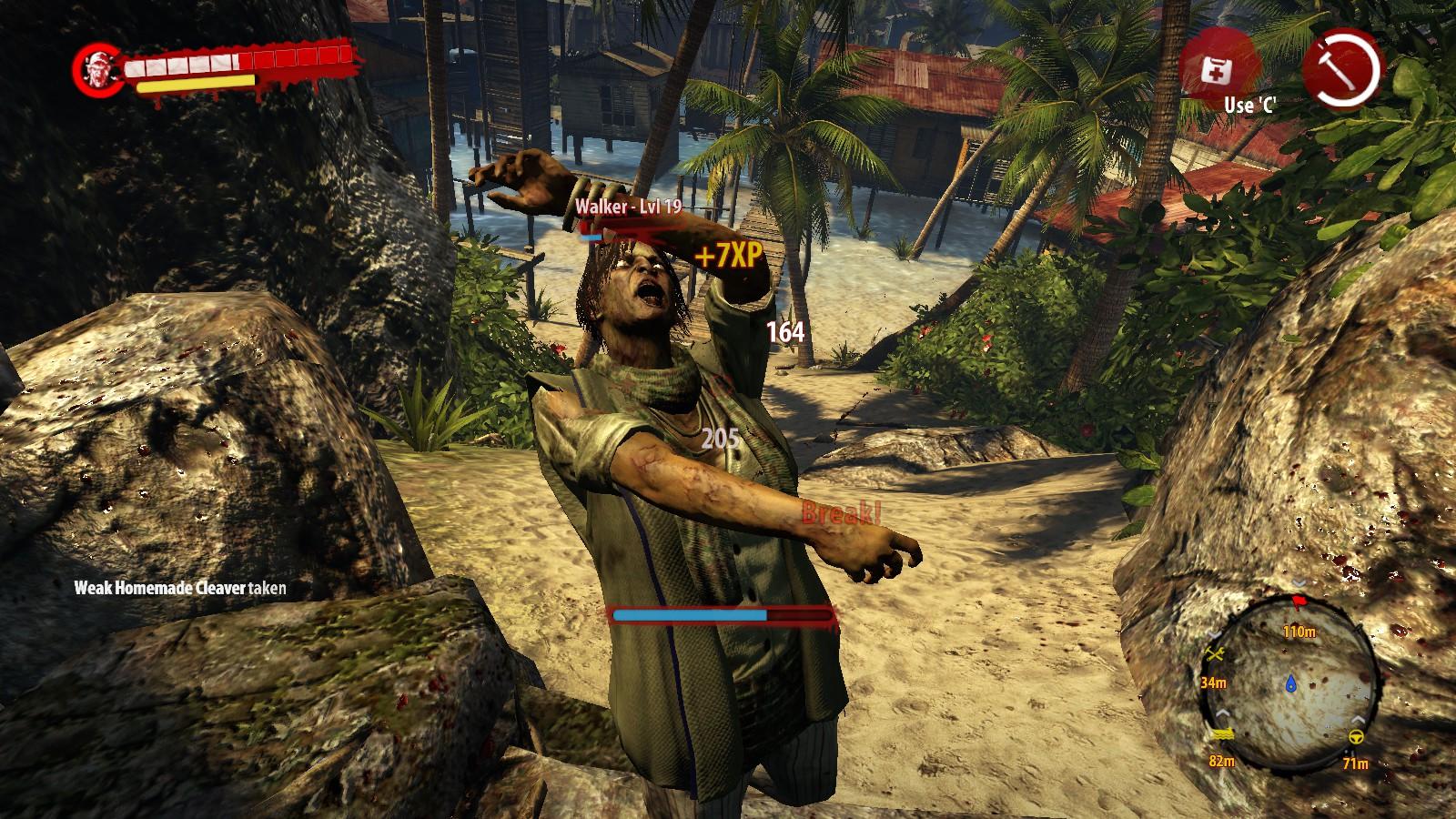 Dead Island: Riptide – zpět do chaosu 80262