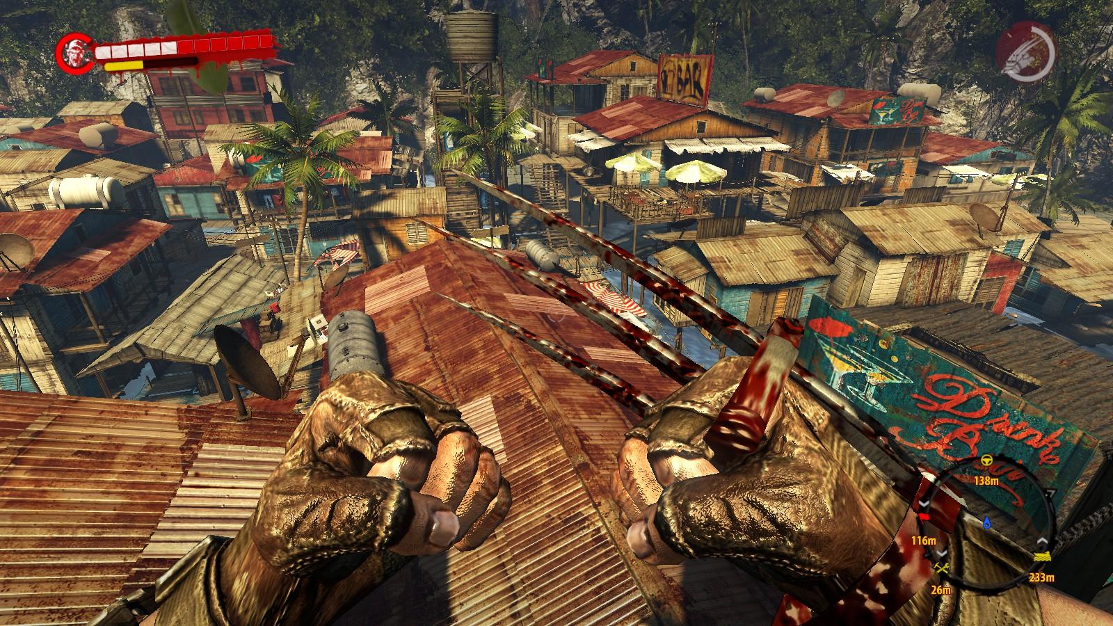Dead Island: Riptide – zpět do chaosu 80270