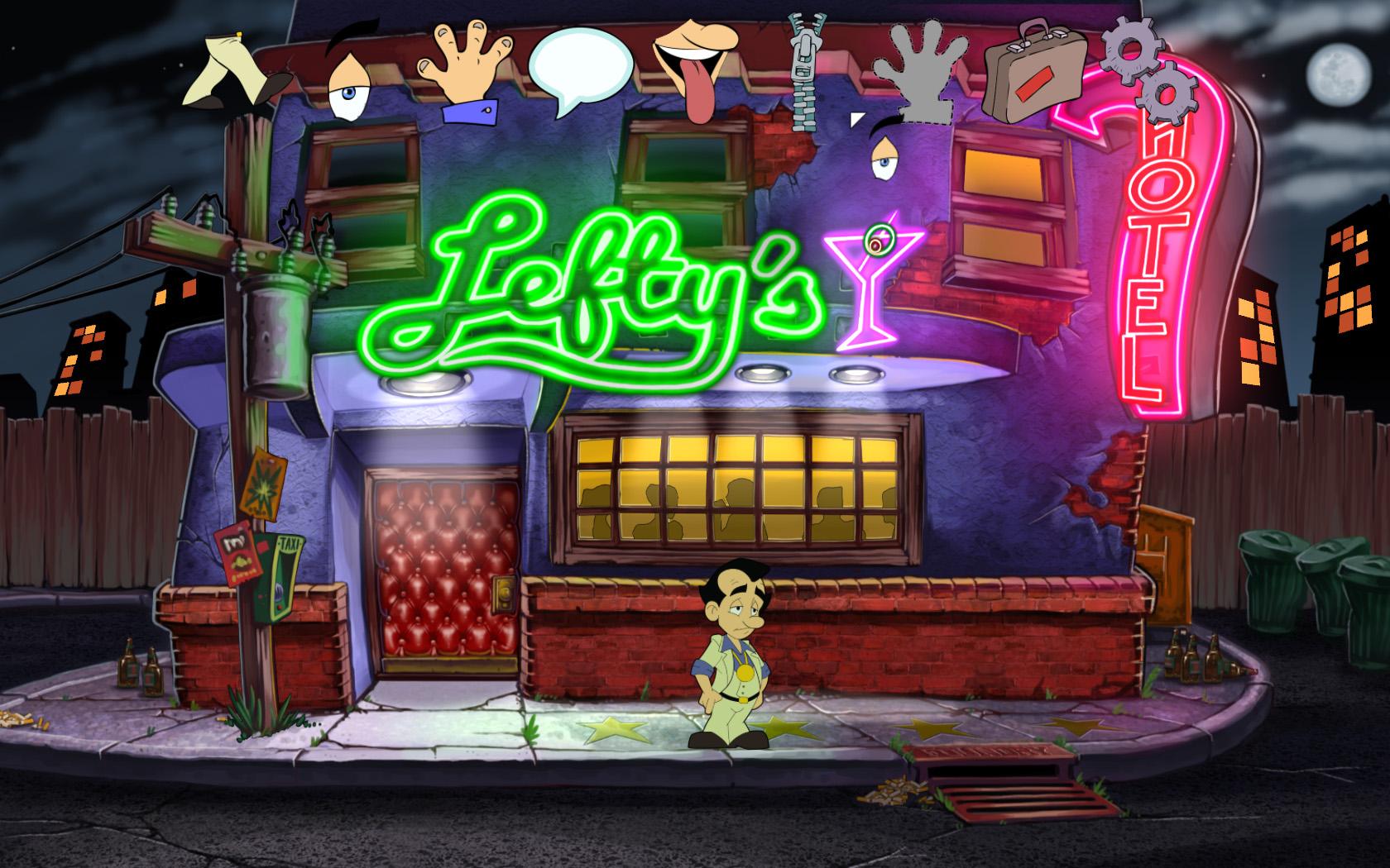 V létě se vrátí Leisure Suit Larry 80283