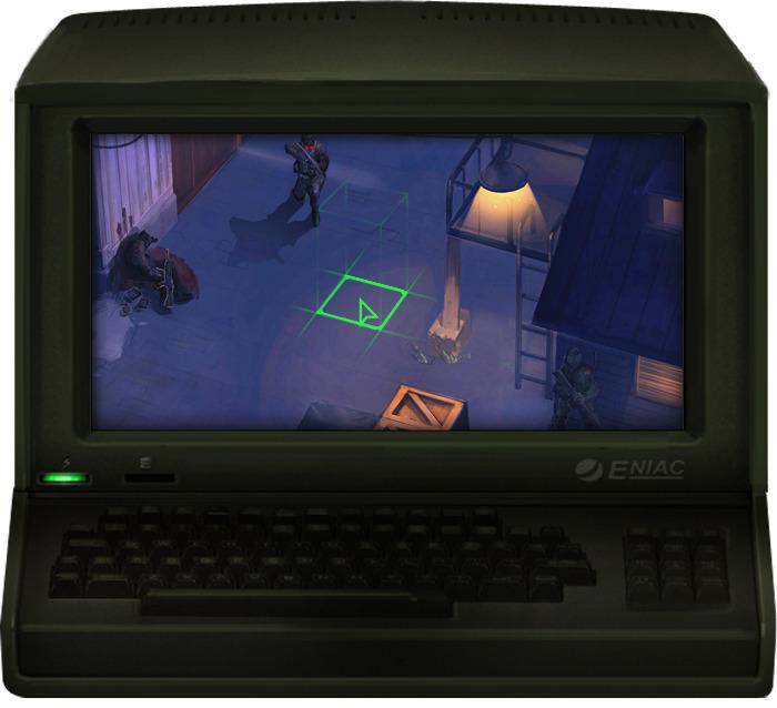 Jagged Alliance: Flashback už je na Kickstarteru 80309