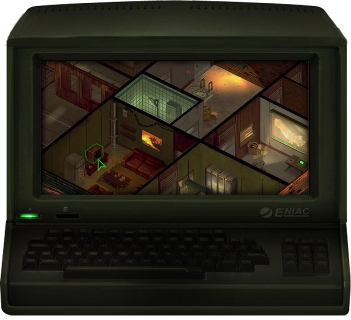Jagged Alliance: Flashback už je na Kickstarteru 80310
