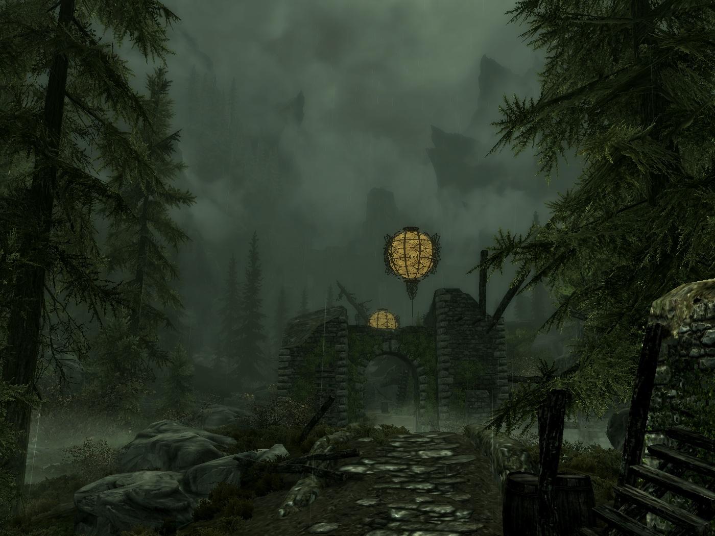Vydejte se ve Skyrim do nového světa 80325