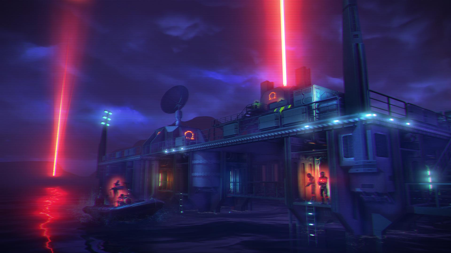8minutové seznámení s Far Cry 3: Blood Dragon 80346