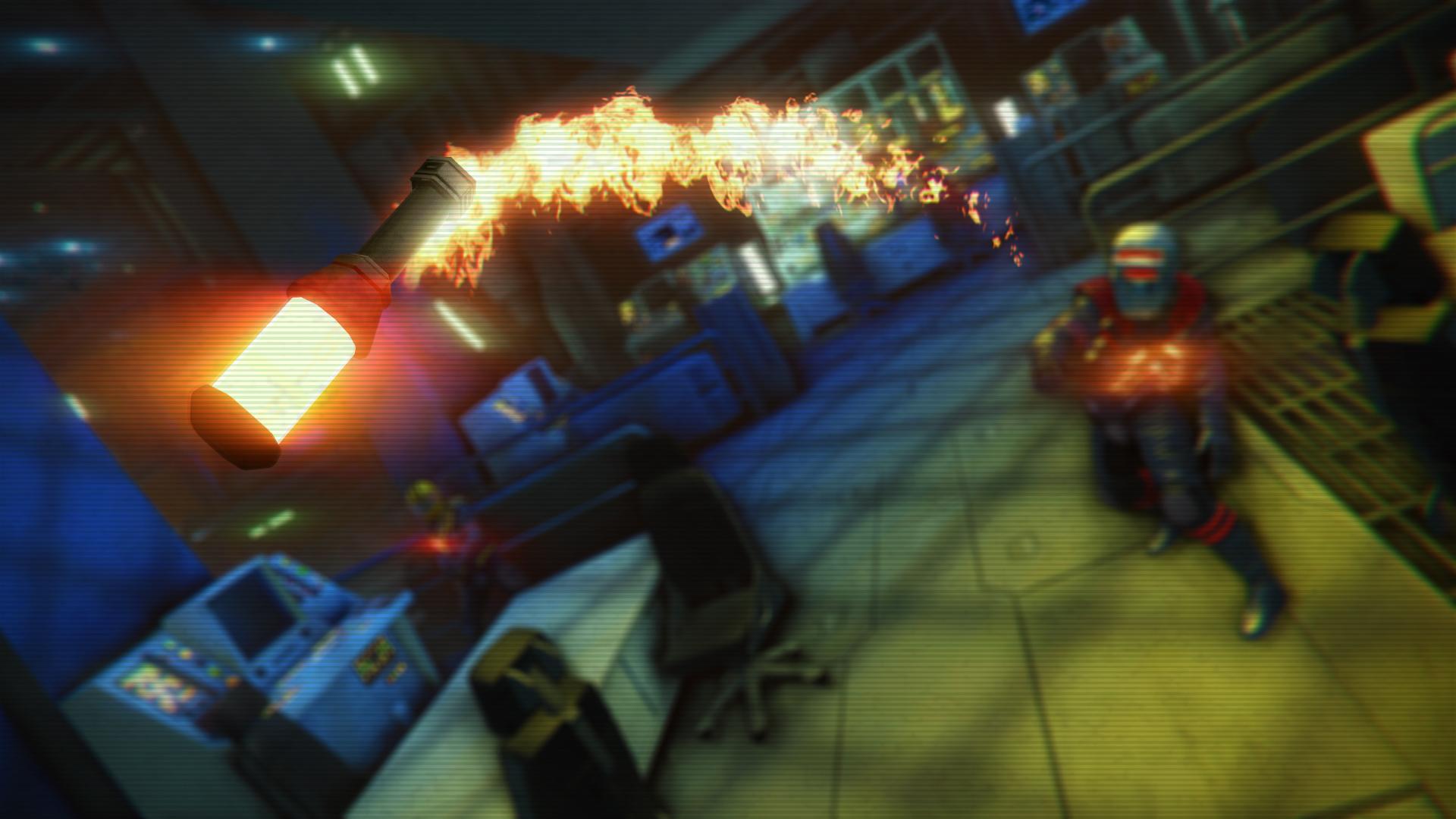 8minutové seznámení s Far Cry 3: Blood Dragon 80347