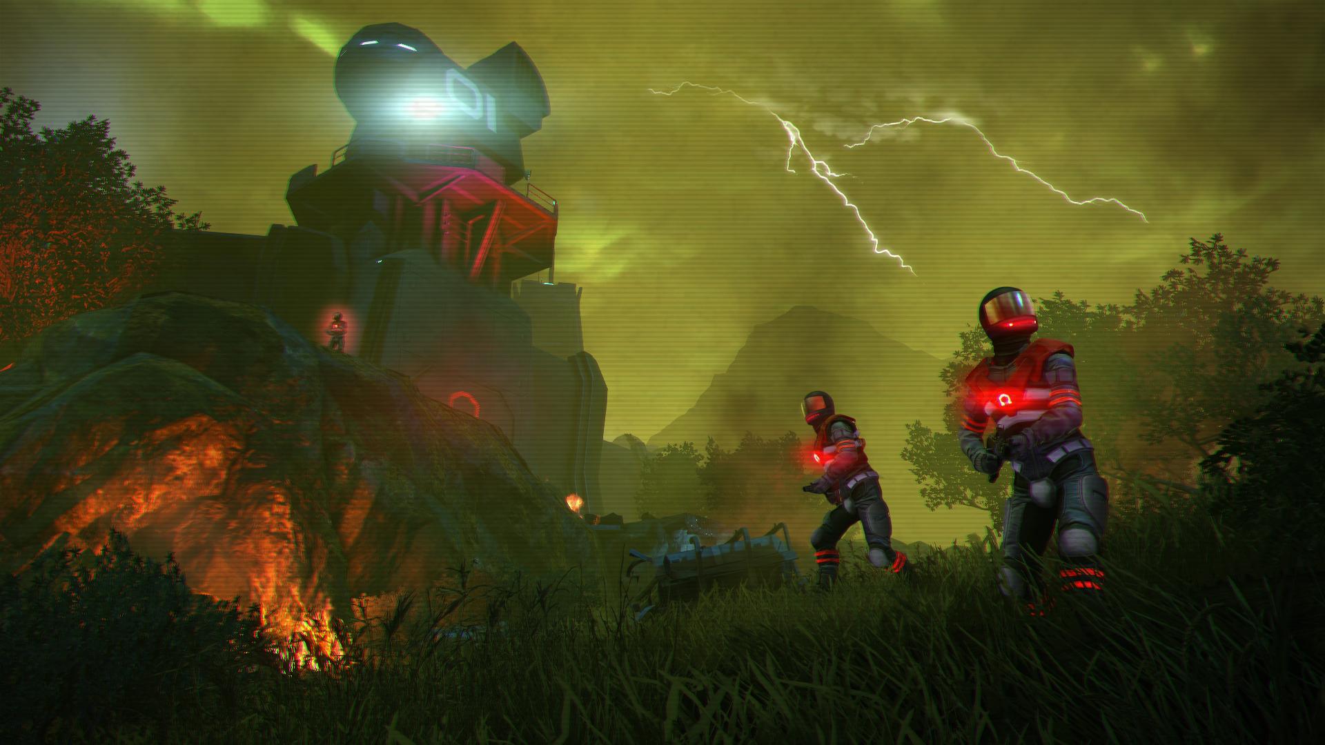 8minutové seznámení s Far Cry 3: Blood Dragon 80348