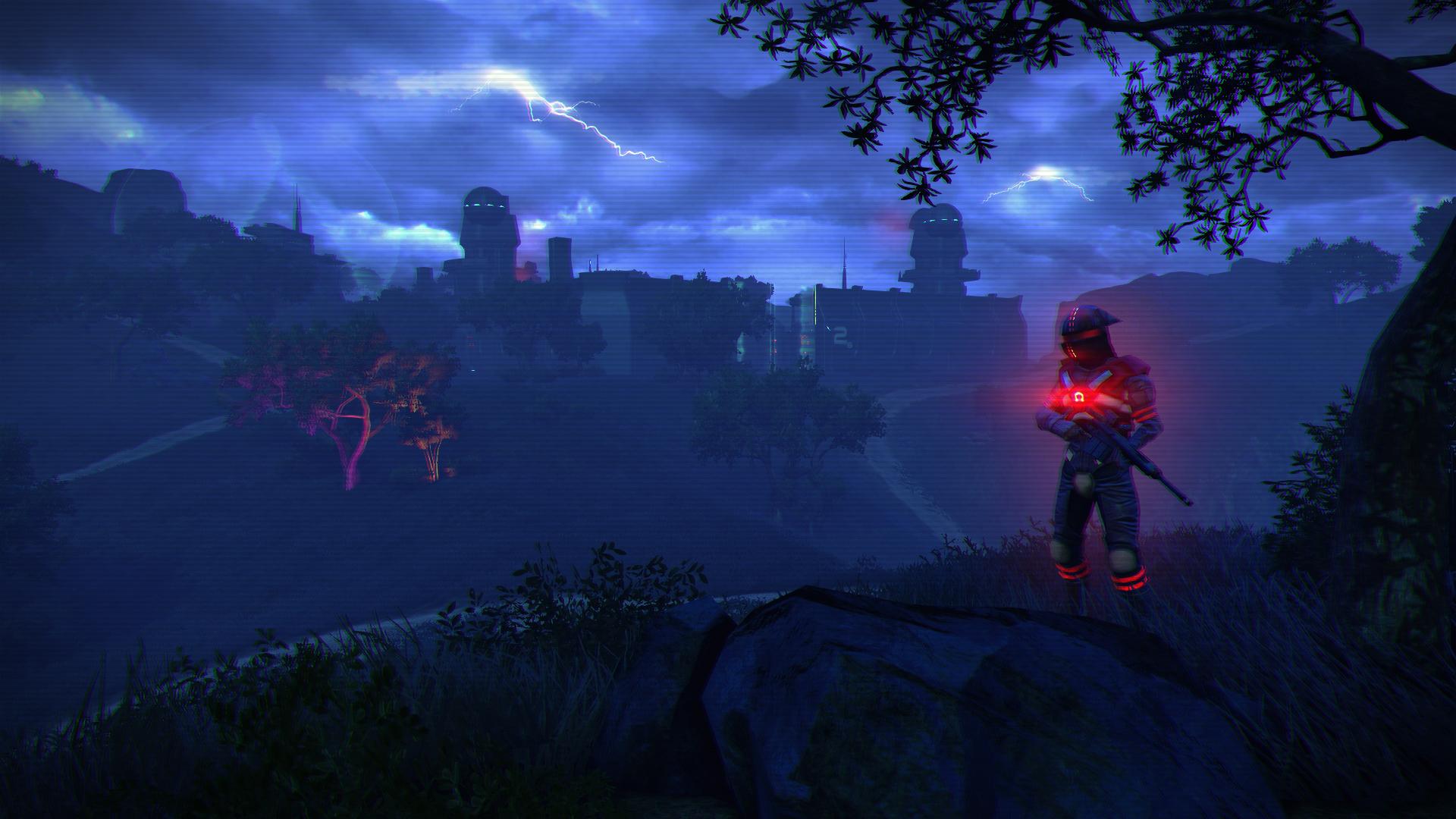8minutové seznámení s Far Cry 3: Blood Dragon 80349