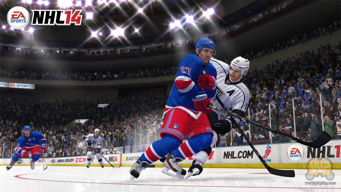 Čtveřice nových obrázků z NHL 14 80371