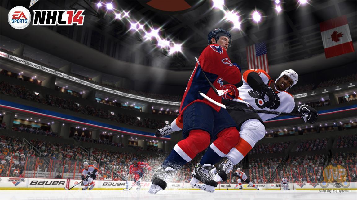 Čtveřice nových obrázků z NHL 14 80372