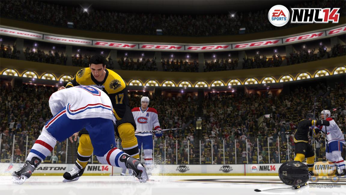 Čtveřice nových obrázků z NHL 14 80373