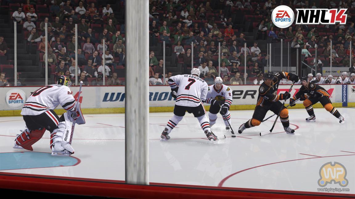 Čtveřice nových obrázků z NHL 14 80374