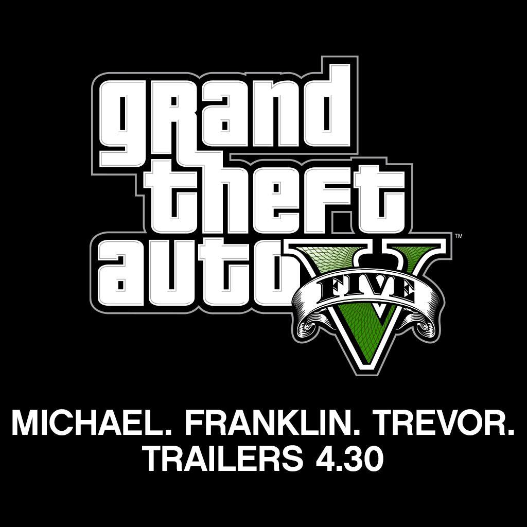 Poslední dubnový den nové trailery pro GTA V 80416