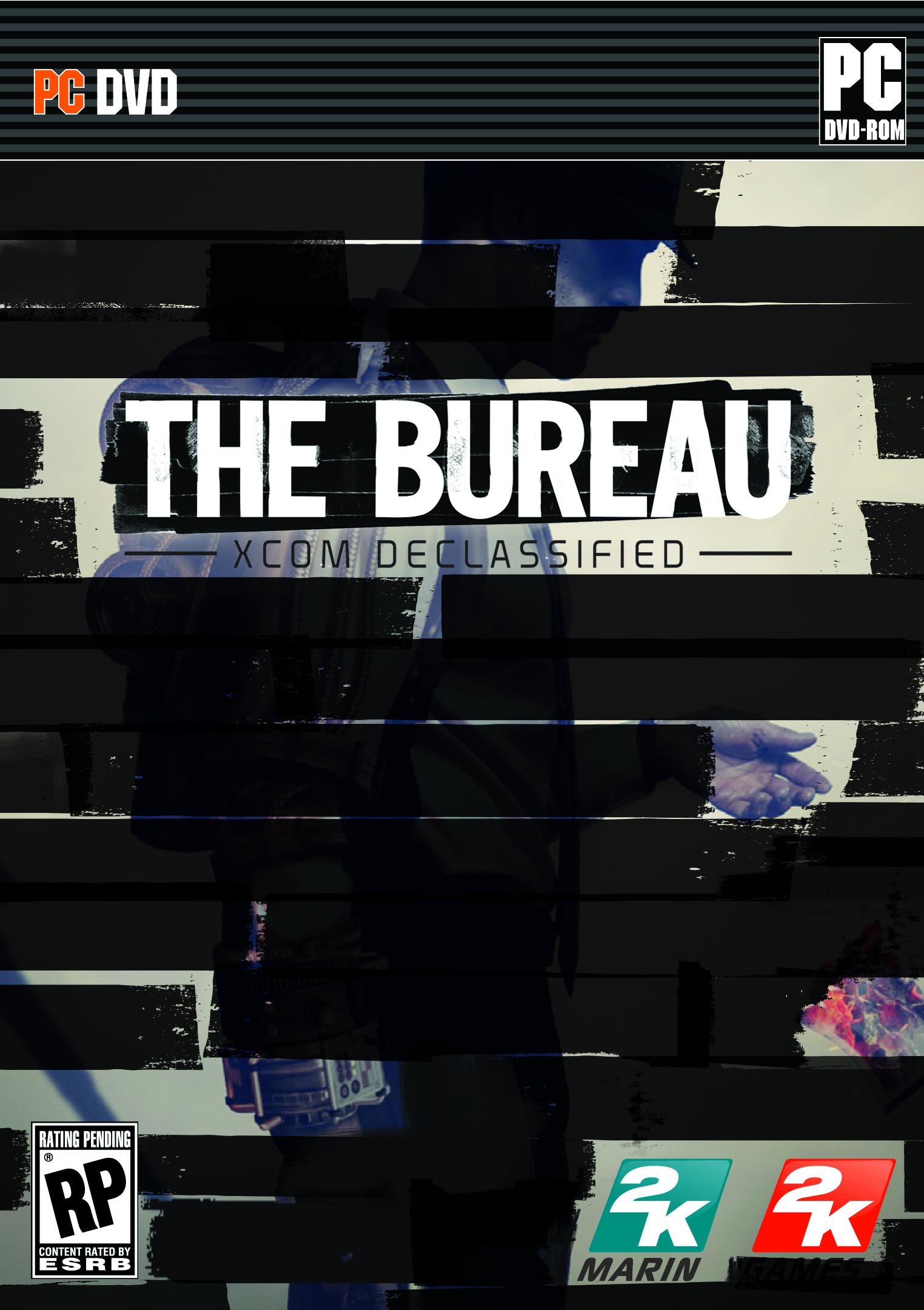 Představena third-person střílečka The Bureau: XCOM Declassified 80446