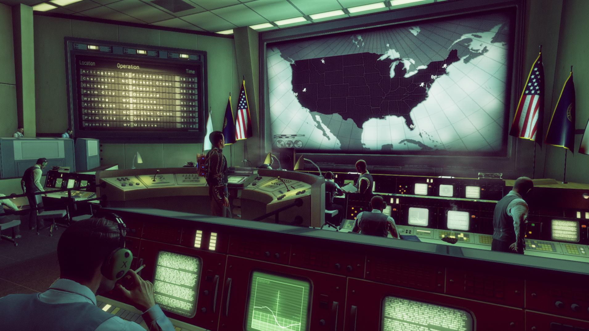 Představena third-person střílečka The Bureau: XCOM Declassified 80448