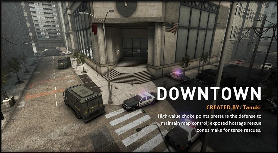 Komunitní balíček pro Counter-Strike: Global Offensive 80457