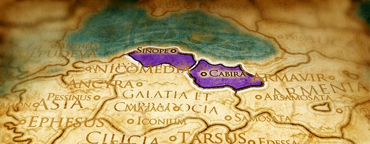 Odhalena devátá hratelná frakce Total War: Rome 2 80472