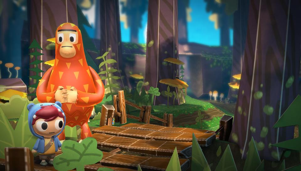 Puzzle adventura Jacob Jones and the Bigfoot Mystery pro Vitu 80480